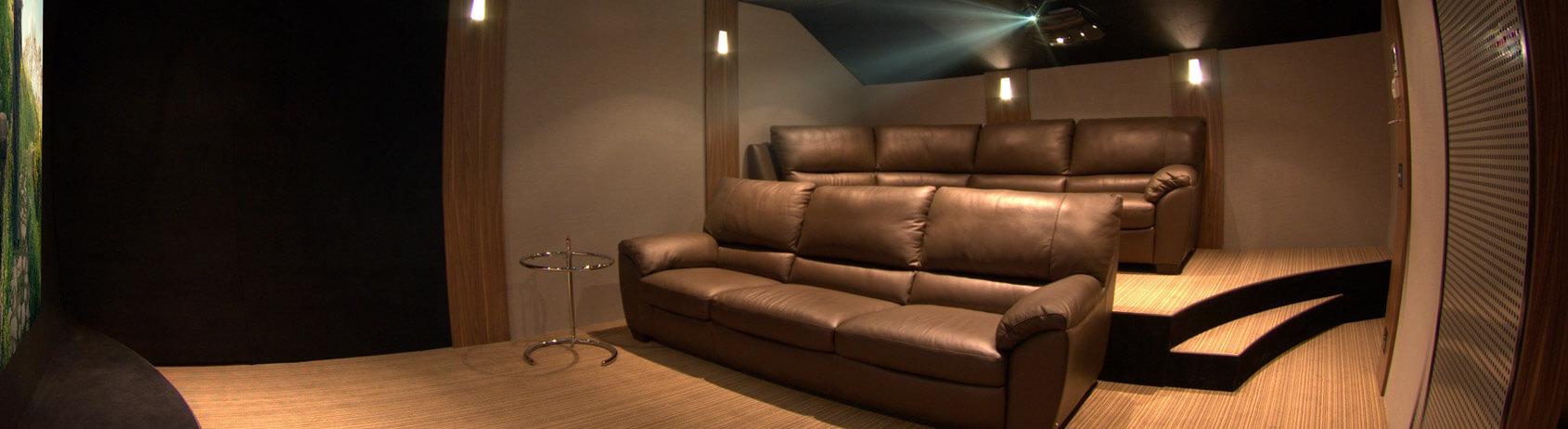 Les tapes incontournables pour r aliser une v ritable - Salle de cinema a la maison ...