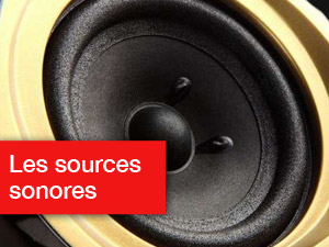 isolattion acoustique - les sources sonores