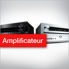 amplificateur hocinema