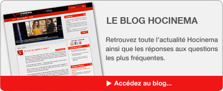 Le blog Hocinema