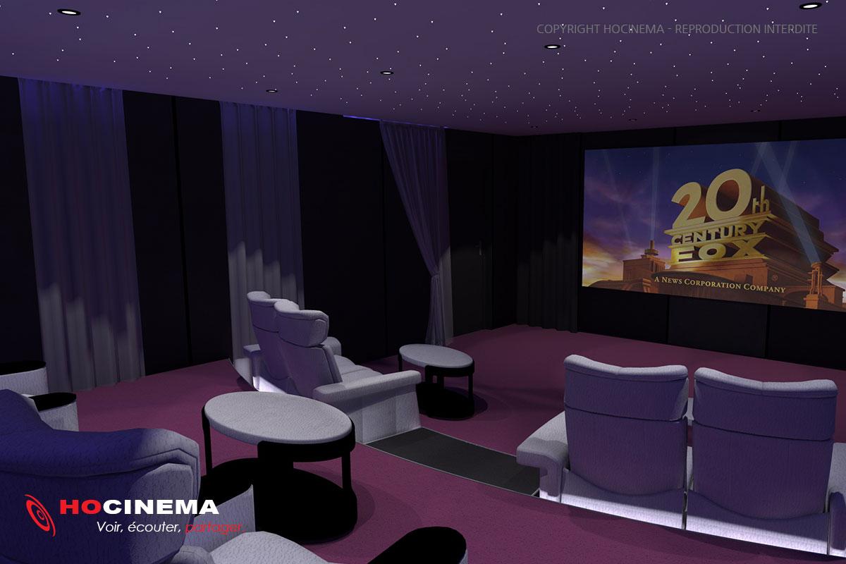 salle cinma maison renovation soussol cinema maison montreal deco salle theme cinema deco. Black Bedroom Furniture Sets. Home Design Ideas