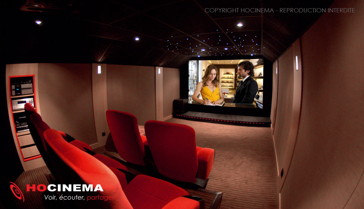 creation salle de cinema privee creation salle de cinema privee 28 images cr 233 ation cr. Black Bedroom Furniture Sets. Home Design Ideas